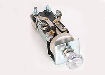 Head Light Switch AES-1112-15