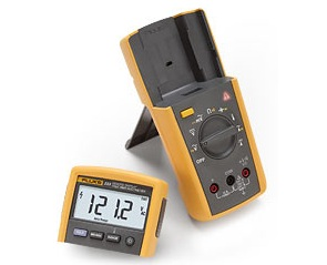 Fluke, 233 Remote Display Multimeter